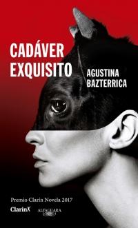 Agustina Bazterrica & Julián López, dos autores para disfrutar de la Feria del Libro