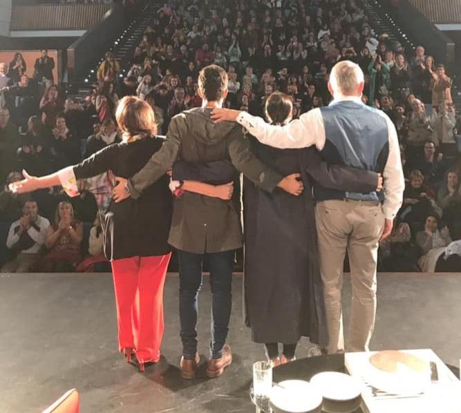 #Anuario 2019: Productores y espacios culturales hacen su balance del año
