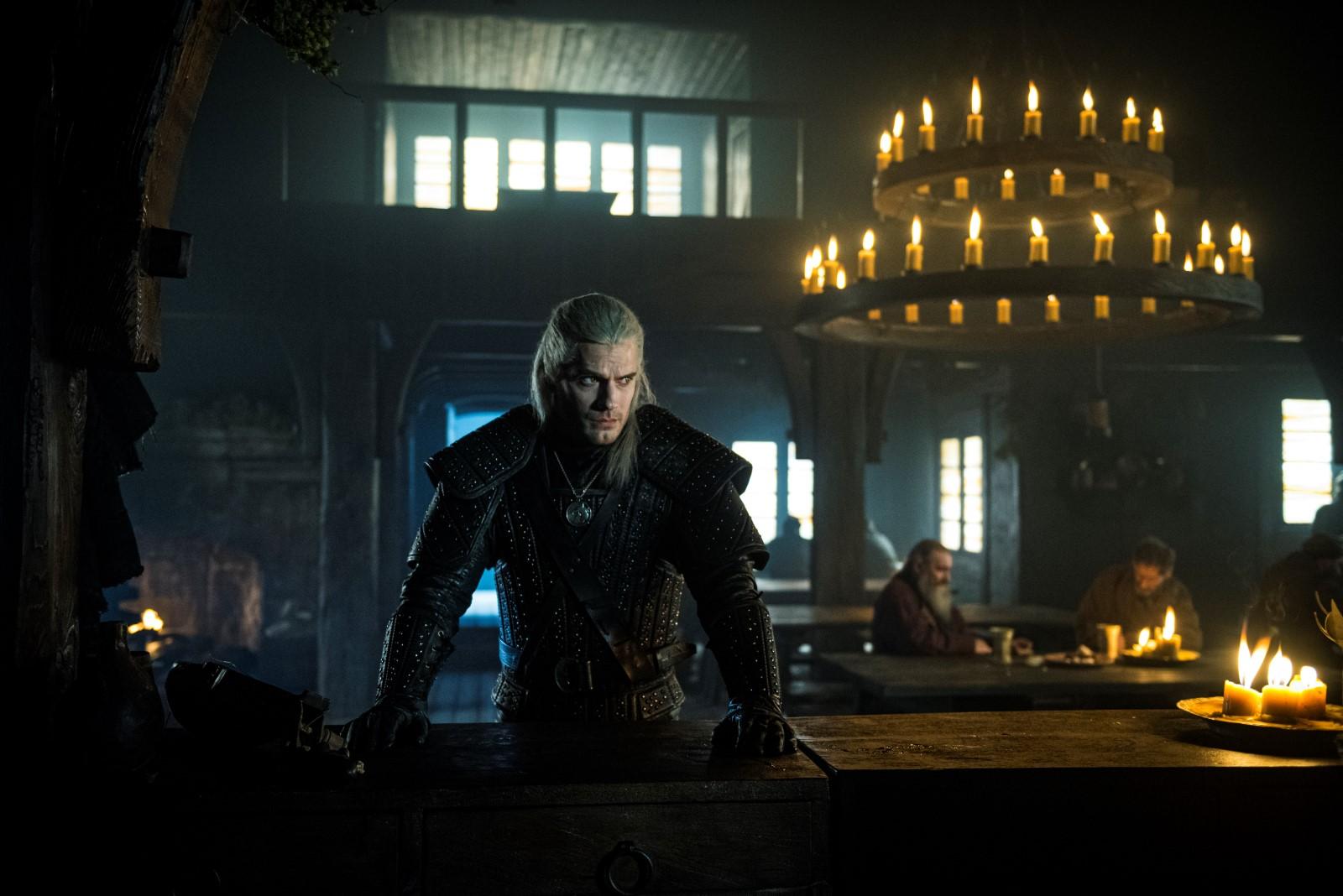 The Witcher y la gran apuesta de Netflix por el fantasy
