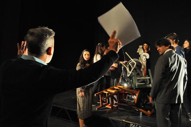 Pirandello: El límite sutil entre la realidad y la ficción