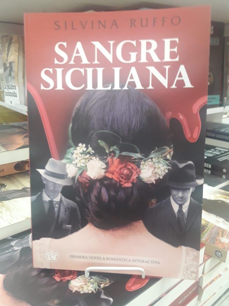 Hoy leemos a… Silvina Ruffo