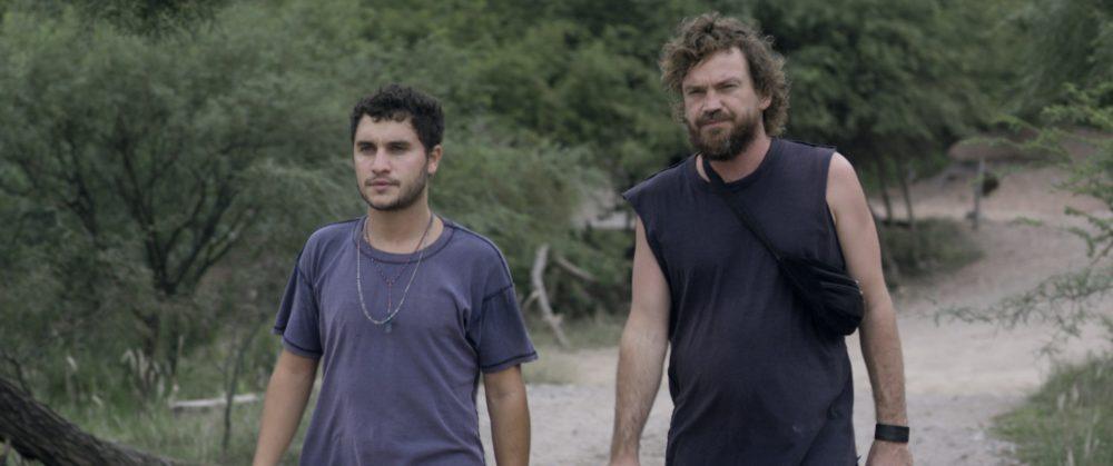 """Julián Giulianelli: """"Me gusta que el espectador pueda completar la película"""""""