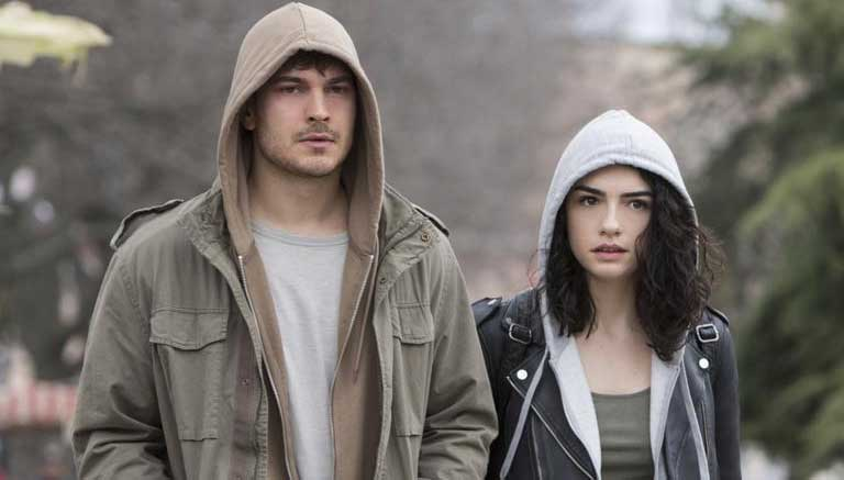 """""""The Protector"""": Ya largó la segunda temporada del éxito turco"""