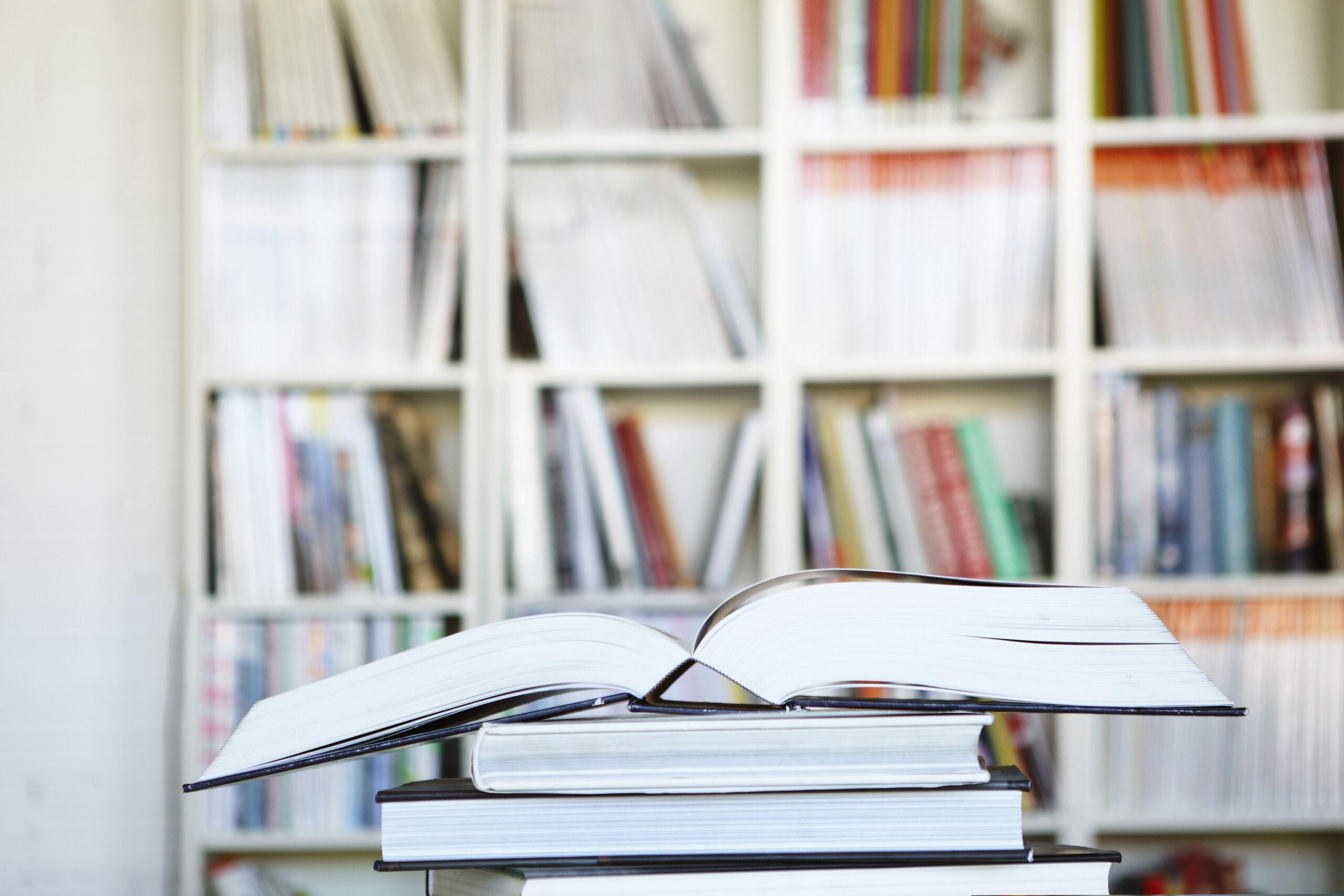 Complicado y con caída en las ventas, así califican librerxs cordobeses el 2019