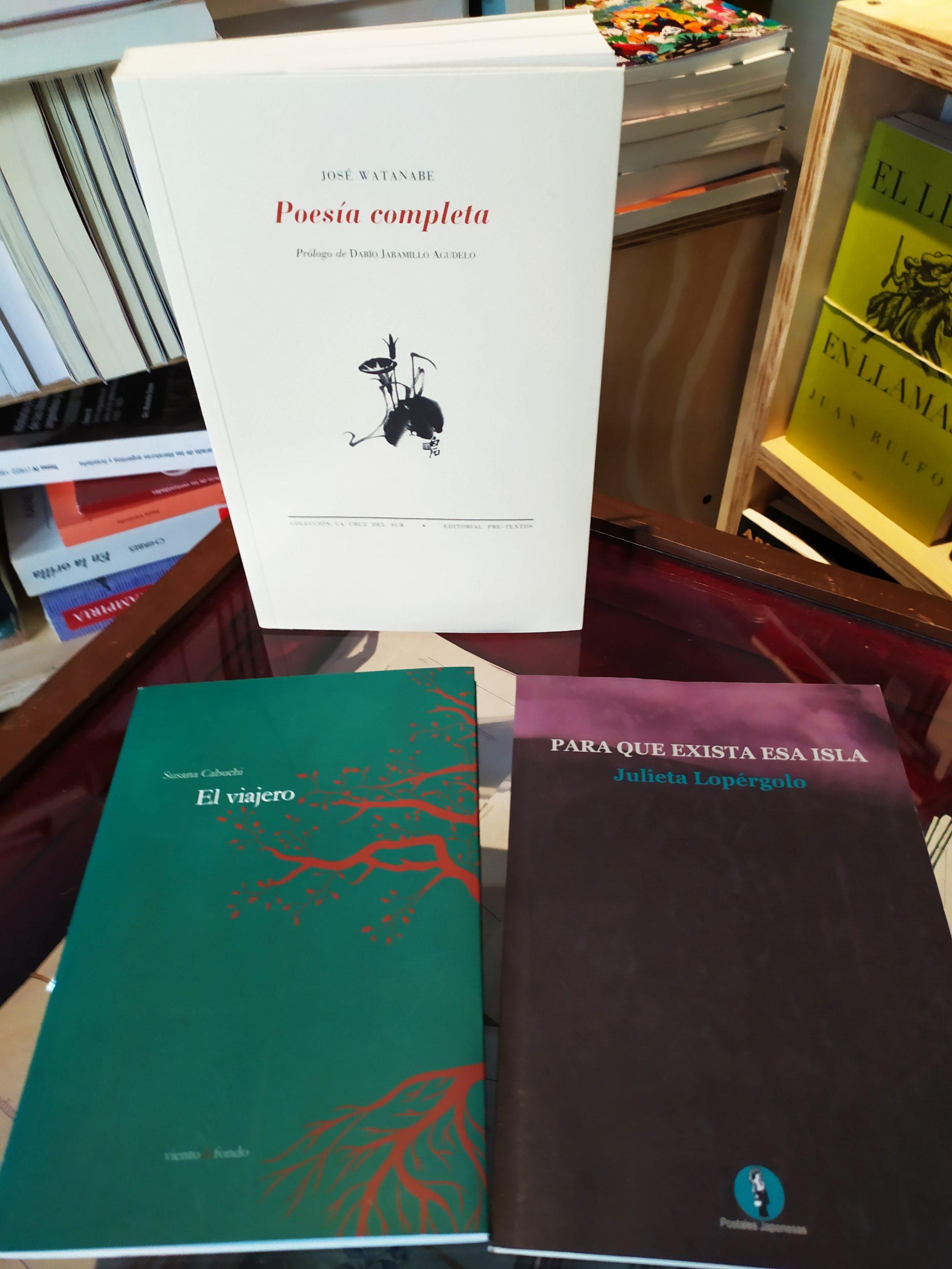 #LibrerxsRecomiendan: Selección de Portaculturas