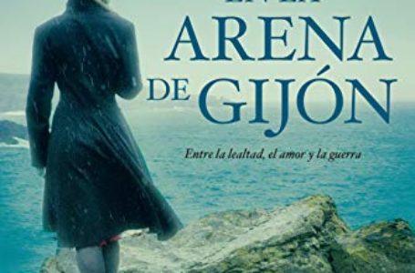 #LecturasdeVerano: «En la arena de Gijón» de Gabriela Exilart