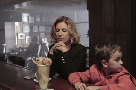 Cine: Se estrena «Araña» en el Cineclub