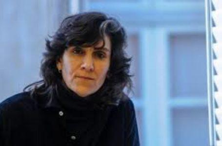 """Eugenia Almeida: """"Todo es ficción"""""""