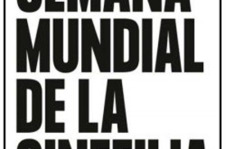 El Cineclub Hugo del Carril celebra la «Segunda Semana Mundial de la Cinefilia»