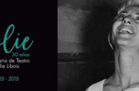 Teatro: Inscripciones para el Seminario Jolie Libois