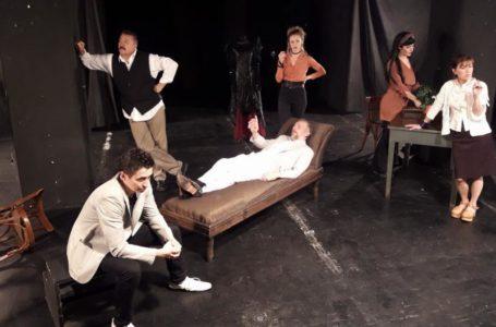 Teatro: «6 apartes» en el Teatro Real