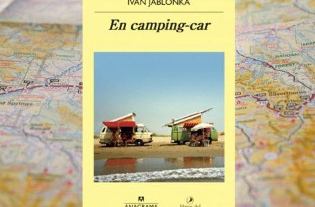 «En camping-car», celebración del viajero