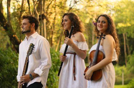 Música: Córdoba Céltica en el CCC
