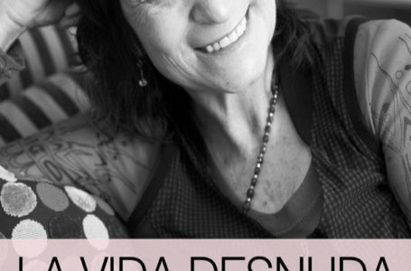 Agenda Virtual: Libro «La vida desnuda» de Rosa Montero para descargar de manera gratuita