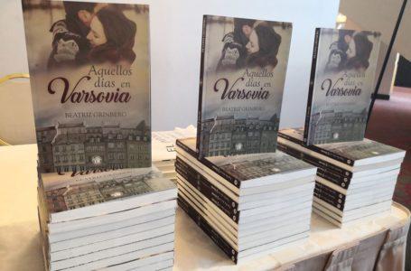 """7 frases para recorrer """"Aquellos días en Varsovia"""""""