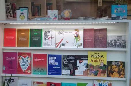 Librerías en cuarentena: reconfigurarse en medio de la crisis