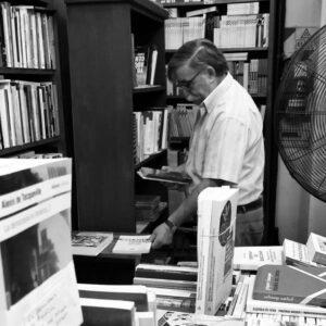Rubén Libros