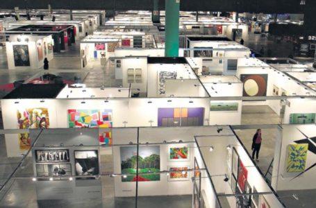 Agenda virtual: ArteBA edición especial online