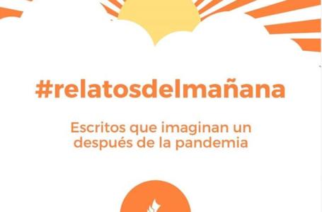 Agenda virtual: #relatosdelmañana por El Emporio Ediciones