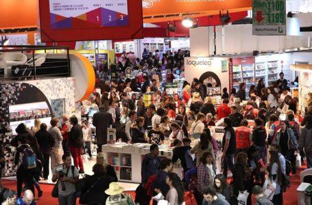 Feria Internacional del Libro en modo virtual