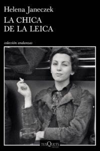 La chicha de la Leica