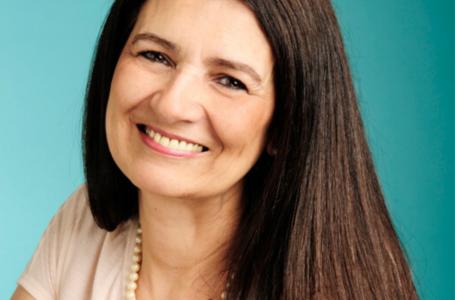 María Border: «Cuando me siento a escribir se me complica limitar el tiempo»