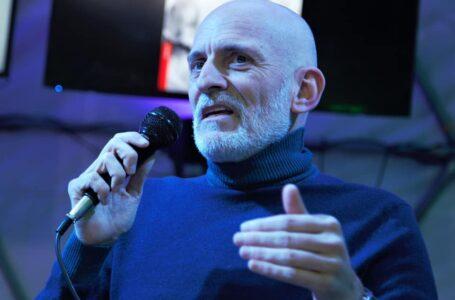 «Zona de Entrevista»: Hoy, Alejandro Palomas