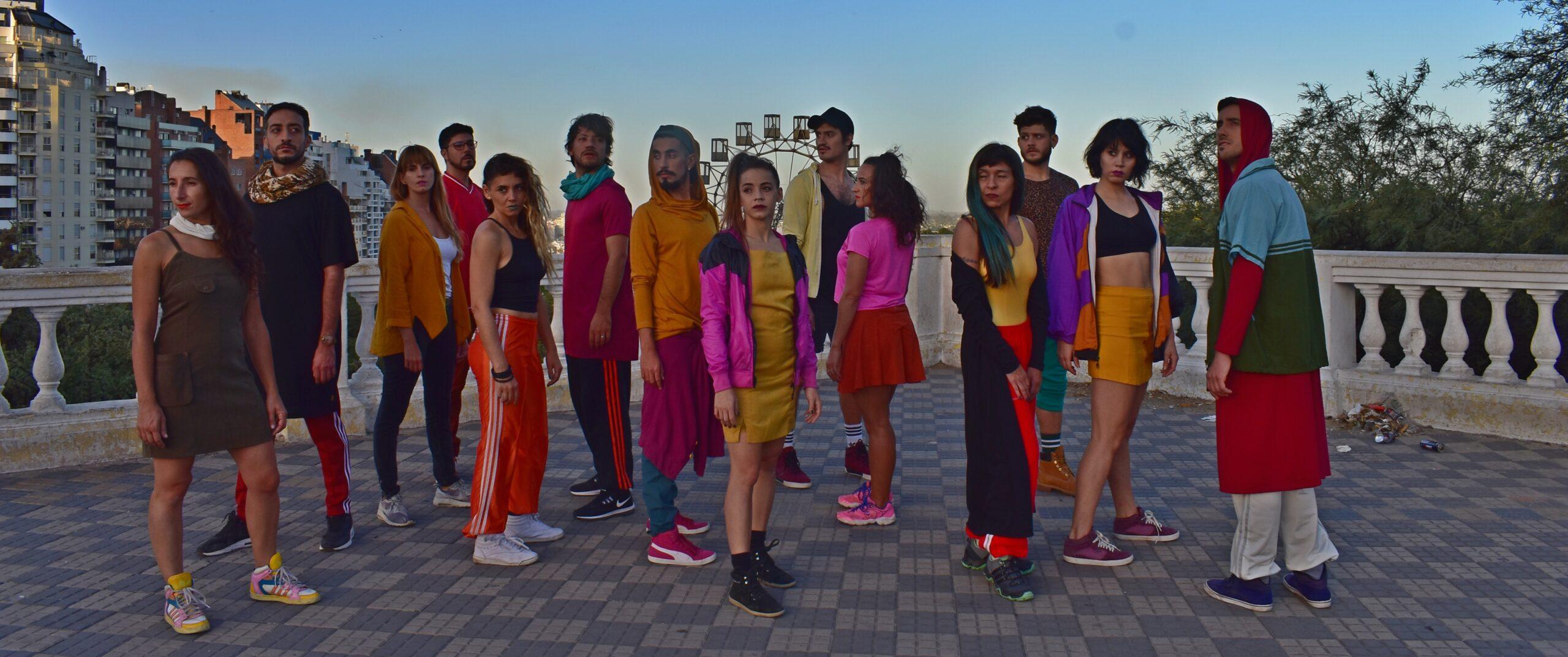 El Elenco Municipal de Danza Teatro celebra sus 15 años de manera virtual