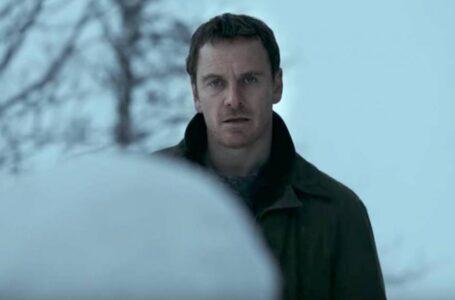 """""""El muñeco de nieve"""", una buena adaptación de la novela de Jo Nesbø"""