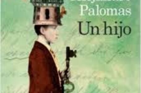 """""""Un hijo"""", un drama familiar narrado desde la sencillez de la infancia"""