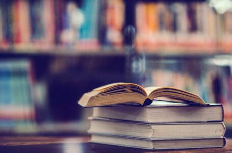 Anuario: Durísimo 2020 para el sector editorial