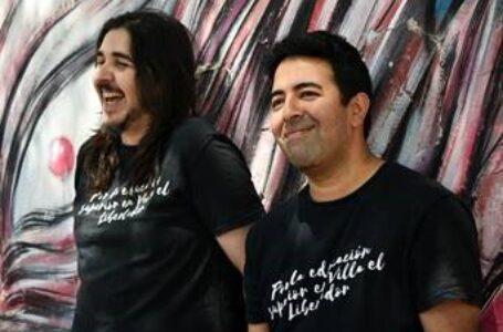 Sarmiento & Salinas, «La canción insurgente»