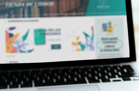 Anuario: Nuestra Tienda On line, la gran novedad 2020
