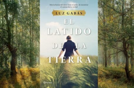 Una novela sobre el valor y el peso de lo que se hereda