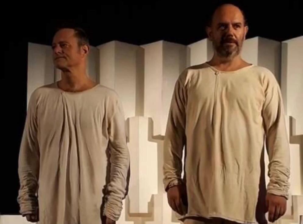 Cuatro obras de teatro vía streaming para no dejar pasar