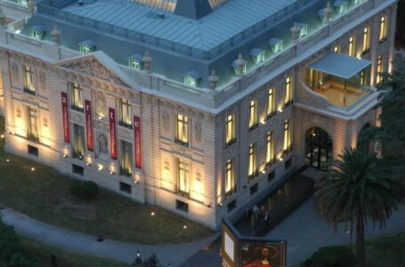 Finde de museos, arte y buena música