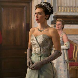 La princesa Margarita es una de las preferidas de esta temporada