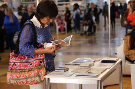 Se prenden las luces del «Festival de Lecturas y Libros» en Córdoba