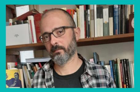 Lecturas de verano: Hoy recomienda Alejandro Parisi