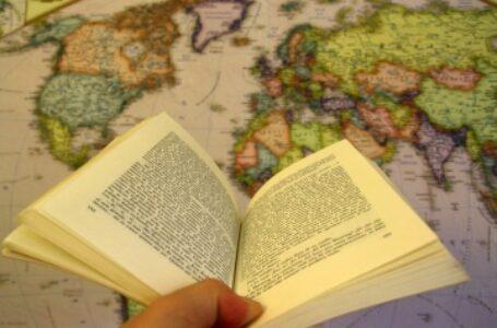 Libros para viajar en tiempos de pandemia. Destinos: Uruguay y Brasil