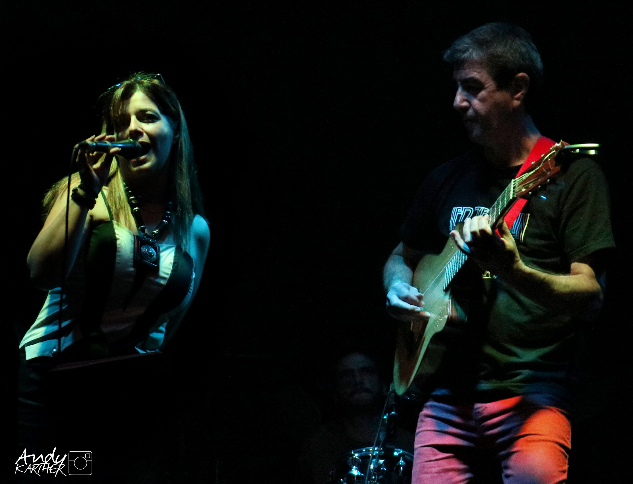 """Músicos independientes hablan de un año """"difícil"""" que visibilizó la informalidad del sector"""