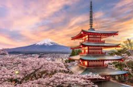 Libros para viajar en tiempos de pandemia: Destino Japón