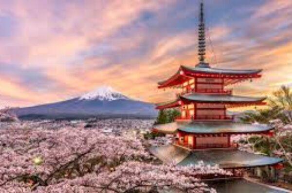 Libros para viajar en tiempos de pandemia. Destino: Japón
