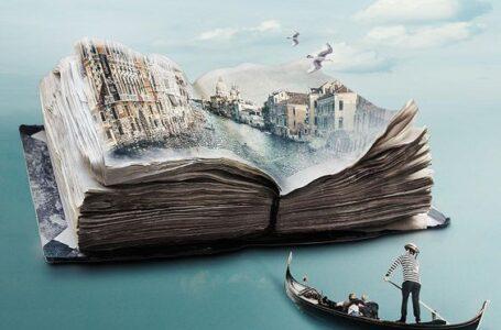 Libros para viajar en tiempos de pandemia