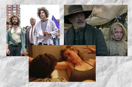 Películas que suenan para el Oscar y que están disponibles en Netflix