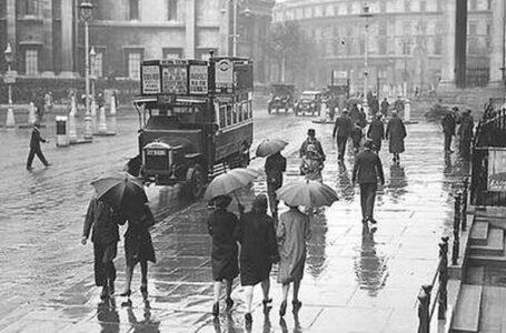 Libros para viajar en tiempos de pandemia. Destino: Londres del 1900