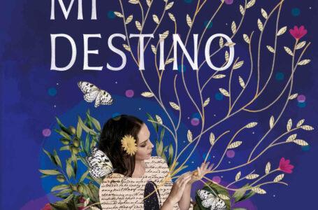 """""""Reescribir mi destino"""", una novela para volver a enamorarse"""