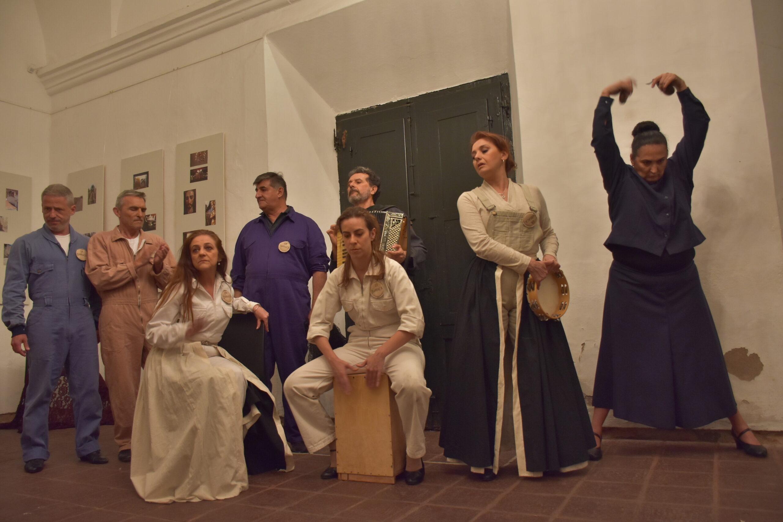 Teatro, títeres y música durante todo marzo en el Real