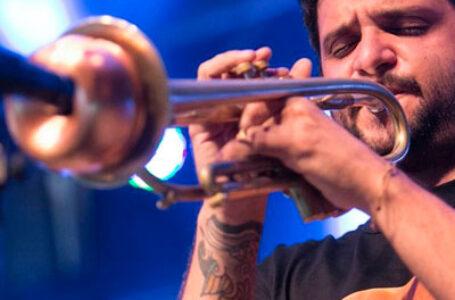 De modo presencial (luego virtual) se celebra hasta el domingo el 12º Festival Internacional de Jazz