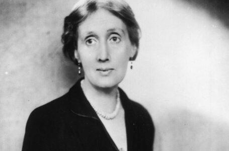 """Siete razones para leer """"Un cuarto propio"""", de Virginia Woolf"""
